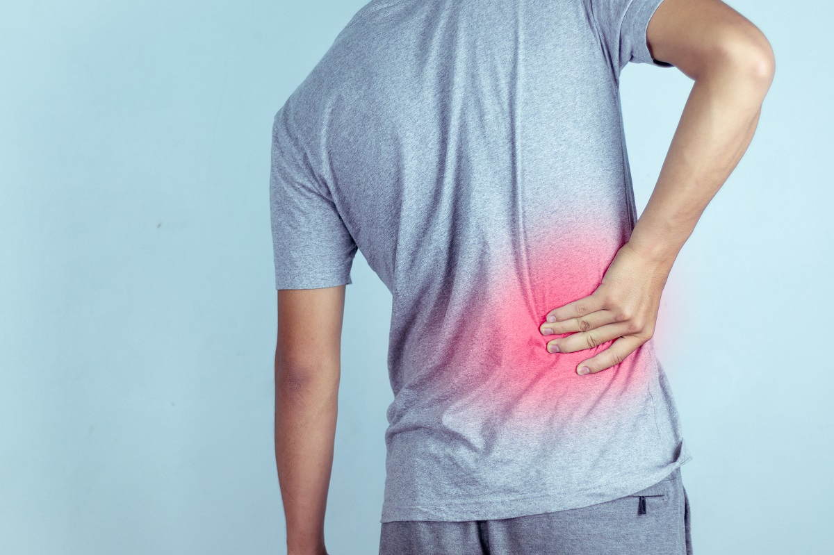 The Benefits of Exercise on Lower Back Pain